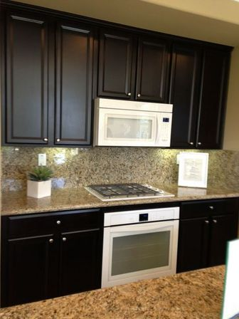 White Kitchen Cabinets With White Appliances Tips And