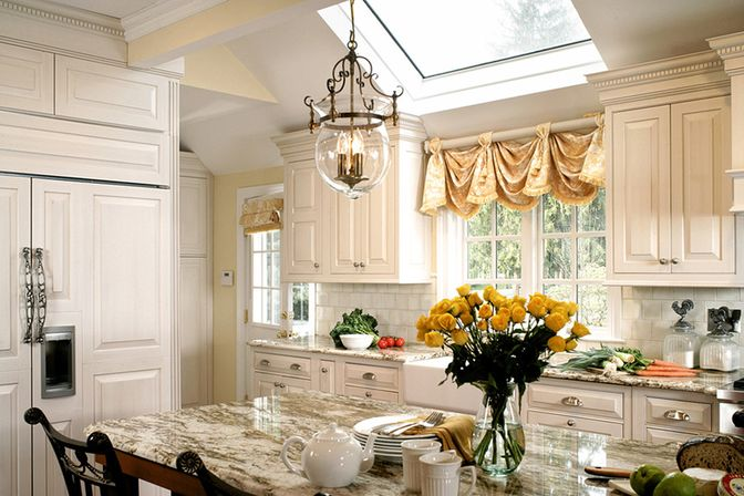 Country Kitchen Curtains Uk New Decorating Ideas