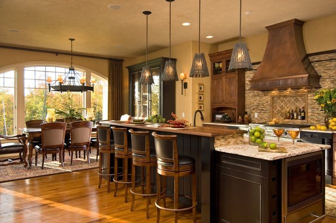 Neutral Kitchen Designs