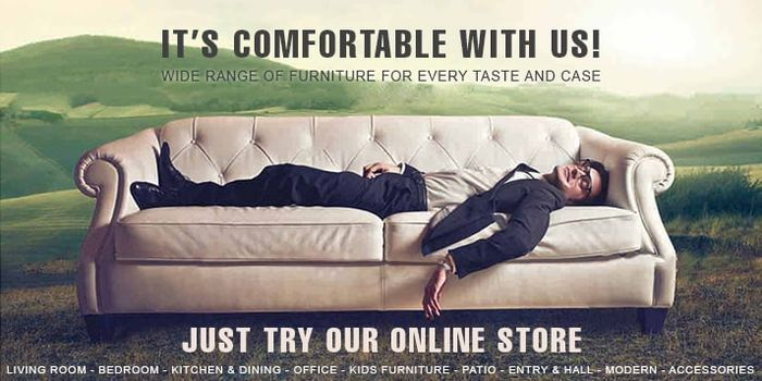 Why I Think LAComfy Is the Best Online Furniture Store in Los  Angeles?